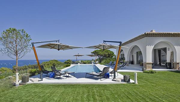 biệt thự nghỉ dưỡng ven biển