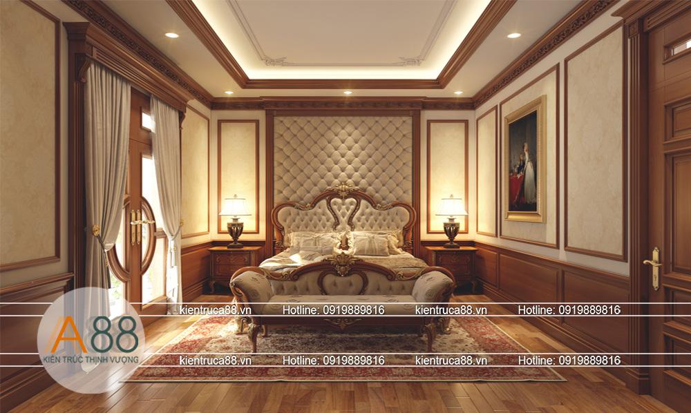 Công ty thiết kế nội thất uy tín chuyên nghiệp tại Hà Nội