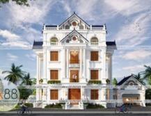 kiến trúc tân cổ điển pháp