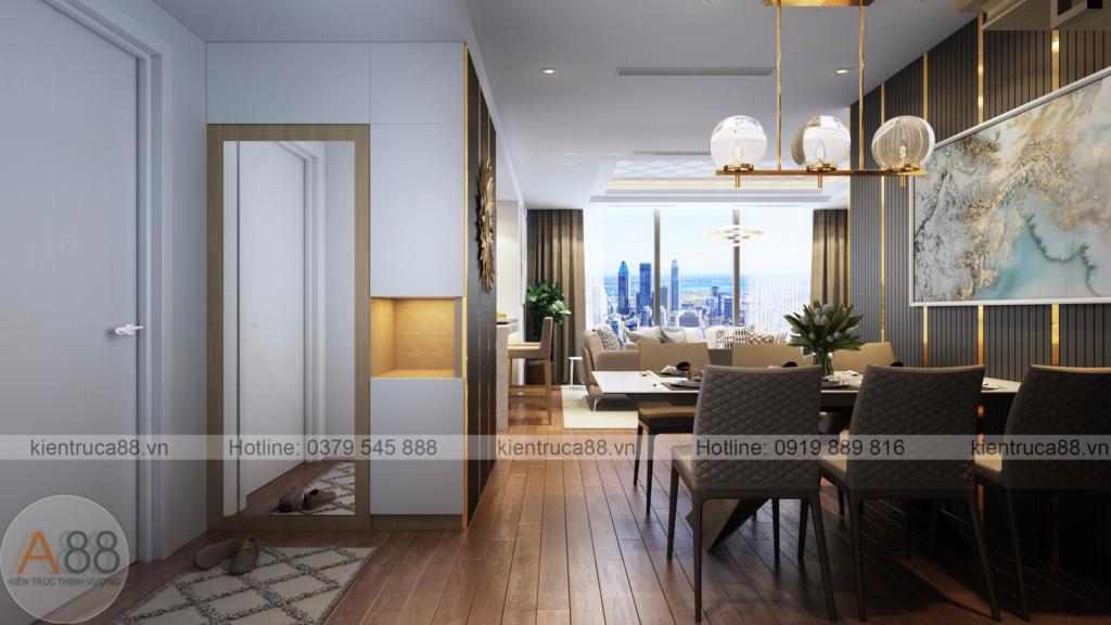 Có nên thuê đơn vị thiết kế nội thất hay không?