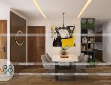 Cách tìm công ty chuyên thiết kế nội thất chung cư uy tín nhanh